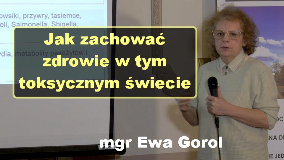 Ewa Gorol