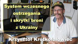 Krzysztof Krotkofalowiec