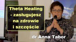 Anna Tabor Theta Healing