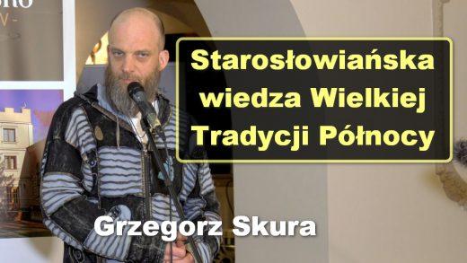 Grzegorz Skura Skaryszew