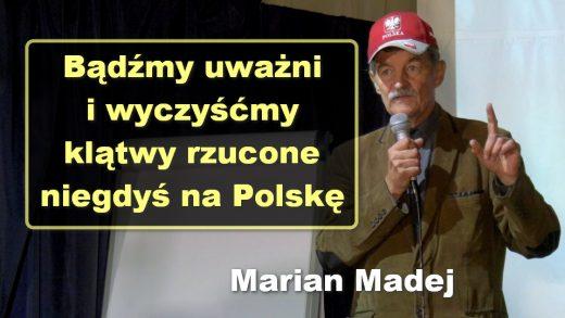 Marian Madej