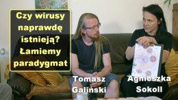 Agnieszka Sokoll Tomasz Galinski