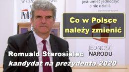 Romuald Starosielec
