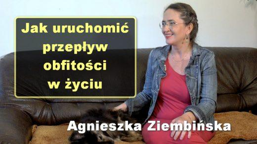 Agnieszka Ziembinska obfitosc