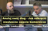 Dwuwalutowość – sposób na dobrobyt dla Polski – Piotr Jankowski