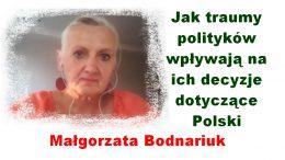 Malgorzata Bodnariuk 2