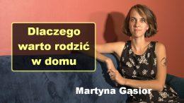 Martyna Gasior porody naturalne