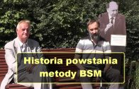 Piotr Lewandowski historia BSM