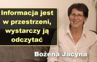 Bozena Jacyna