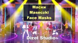 Piosenka Maski
