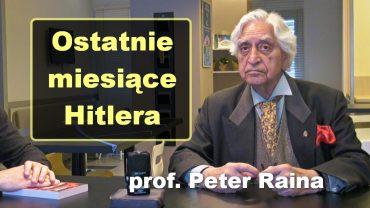 Peter Raina Hitler