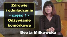 Beata Milkowska 1