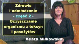 Beata Milkowska 2