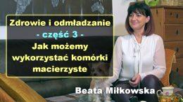 Beata Milkowska 3