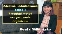 Beata Milkowska 4