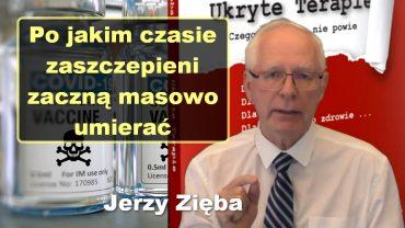 Jerzy Zieba ludzie beda umierac