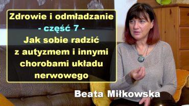 Beata Milkowska 7