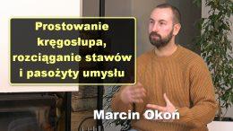 Marcin Okon pasozyty umyslu