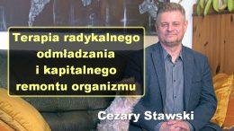 Cezary Stawski purtier