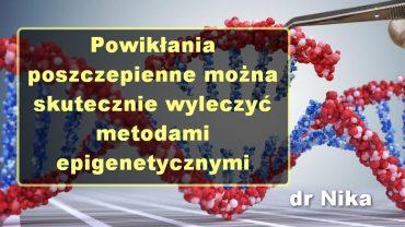 dr Nika epigenetyka