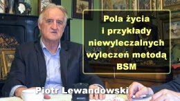 Piotr Lewandowski pola zycia