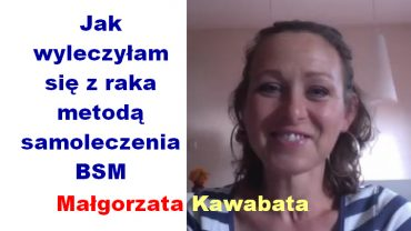 Malgorzata Kawabata