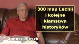 Janusz Bieszk kolejne klamstwa