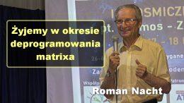 Roman Nacht matrix