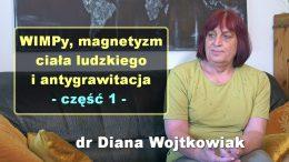 Diana Wojtkowiak WIMPy 1