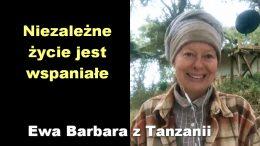 Ewa Barbara z Tanzanii