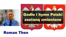 Roman Then godlo i hymn